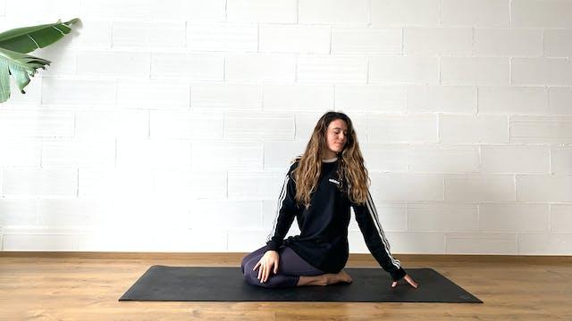 Ju. 8:00 Yin & Relax | 60 min | Yoga ...