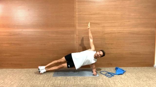 Training en casa | 50 min | Entrena con Kuuuxy