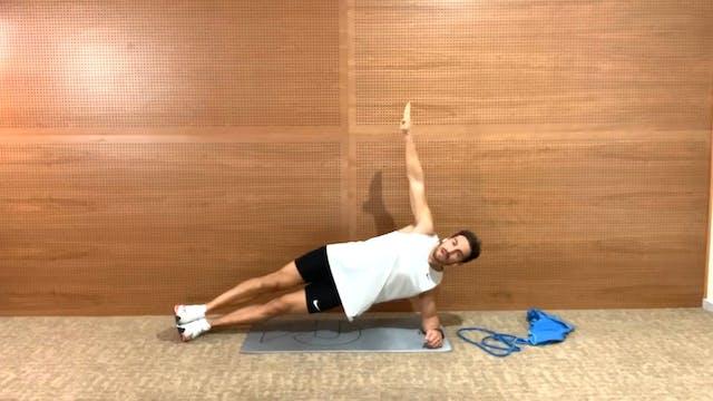 Training en casa | 50 min | Entrena c...