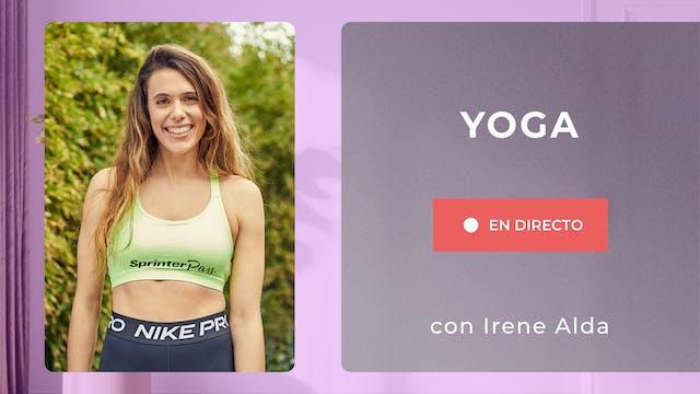 Lu. 19:00 Yin & Relax | 60 min | Yoga...