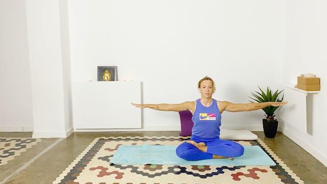 Yoga - Asanas | 60 min | Yoga con Olg...
