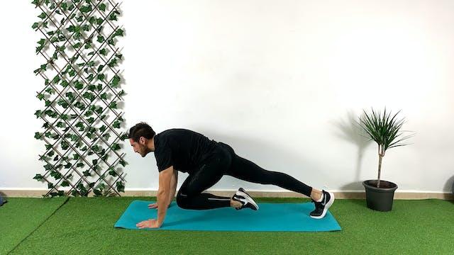 Core Training | 15 min | En forma con...