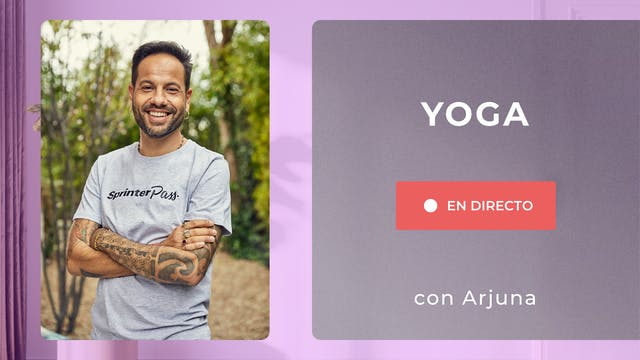 Lu. 14:00 Virayoga total | 60 min | C...