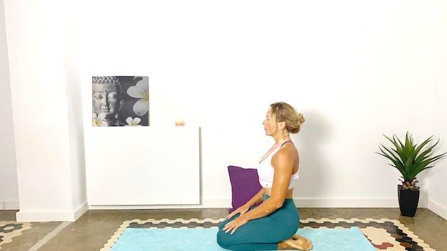 Yoga Vinyasa | 60 min | Clase con Olg...