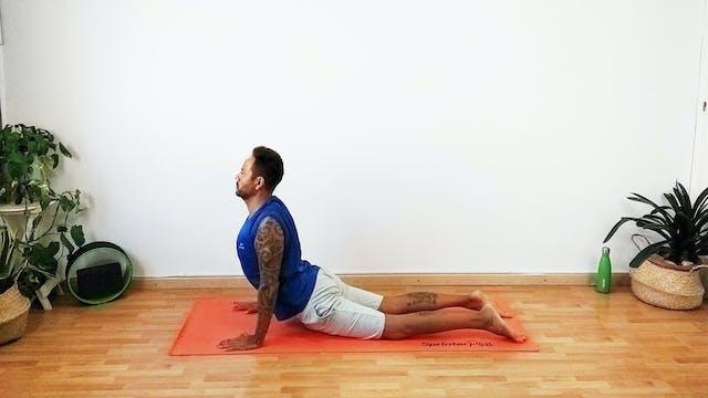 Virayoga | 60 min | Yoga en casa con ...