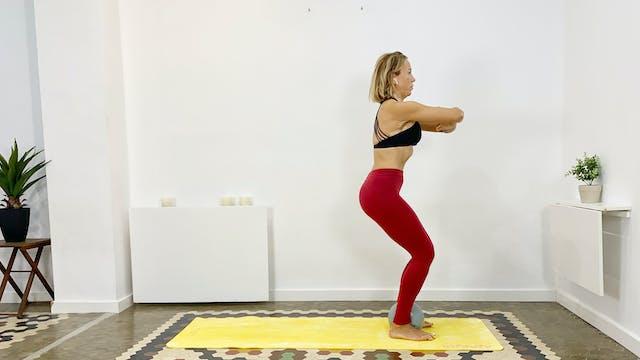 Vi. 10:00 Core Pilates | 50 min | Pil...