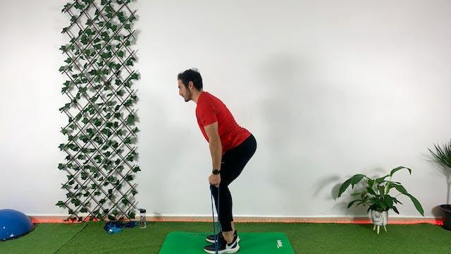 Training: glúteos y piernas | 50 min ...