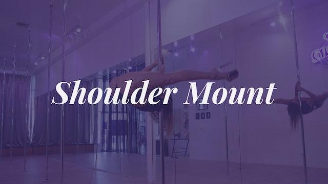 Shoulder Mount