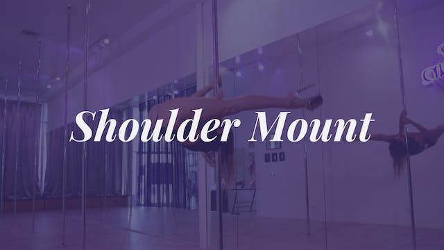 Shoulder Mount