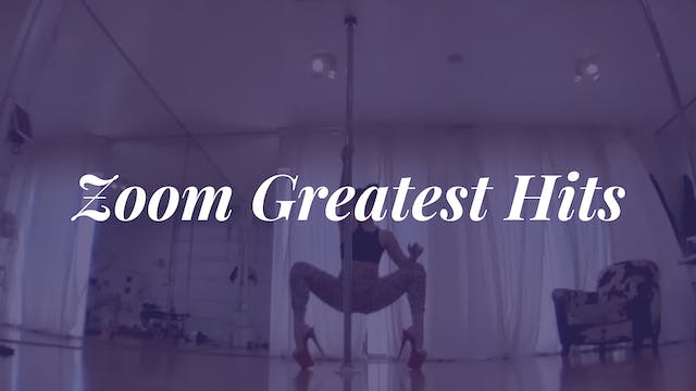 Zoom Greatest Hits