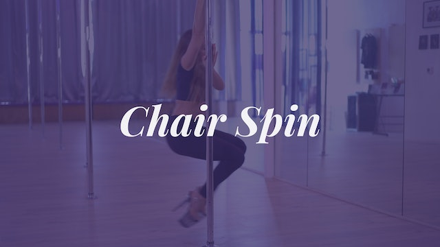 Chair Spin
