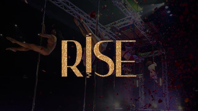 RISE The Night