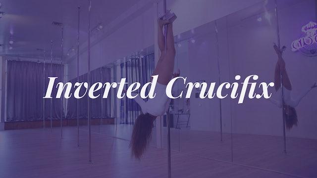 Inverted Crucifix