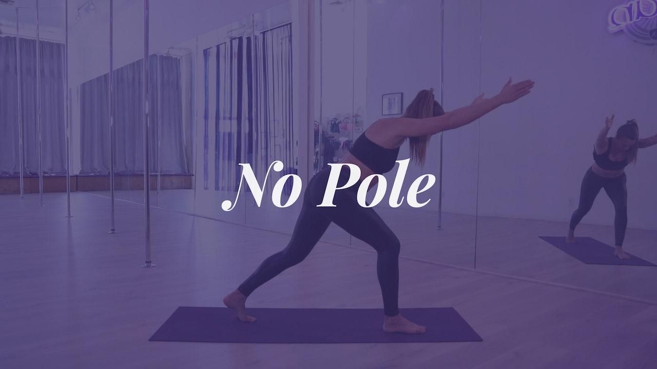 No Pole