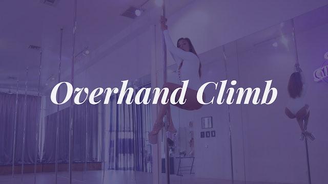 Overhand Climb