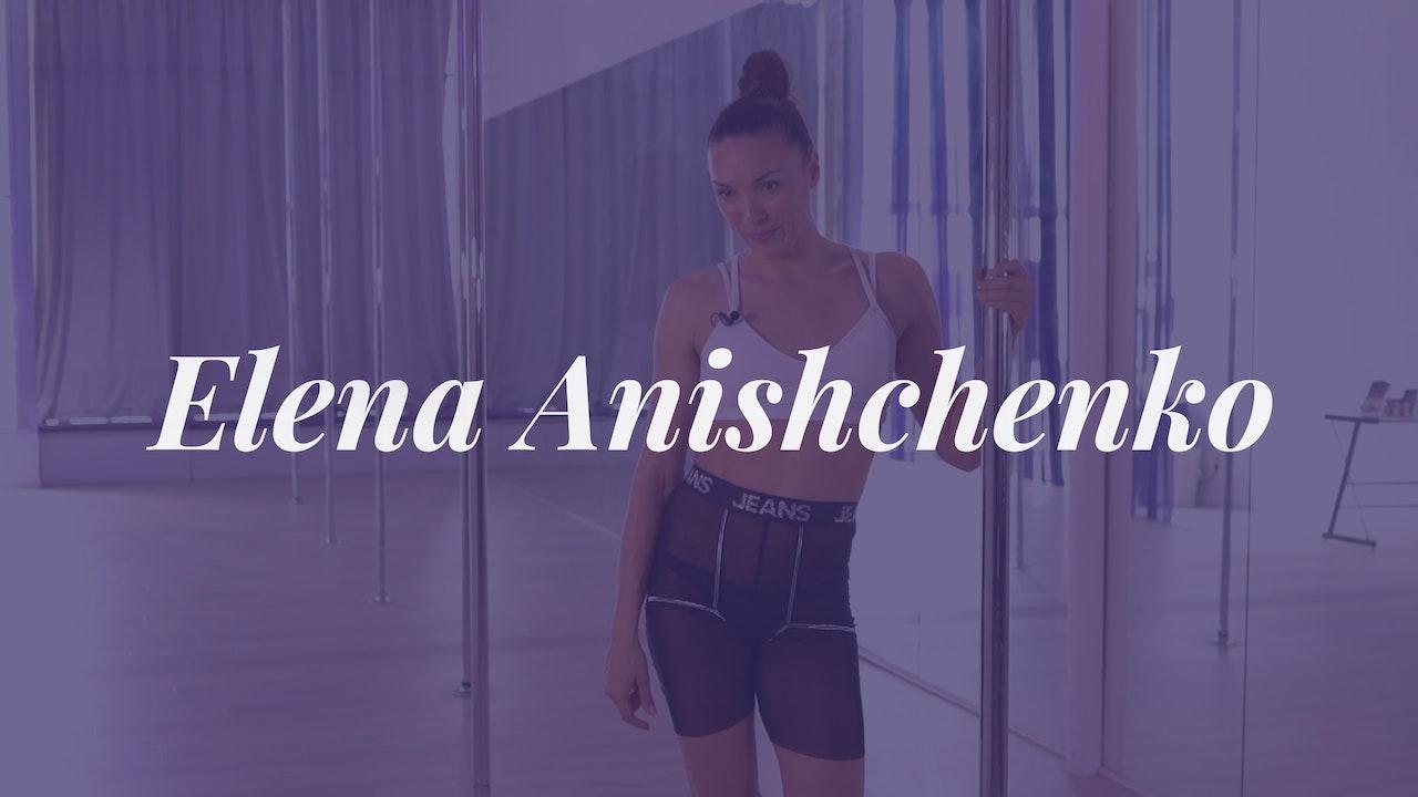 Elena Anishchenko