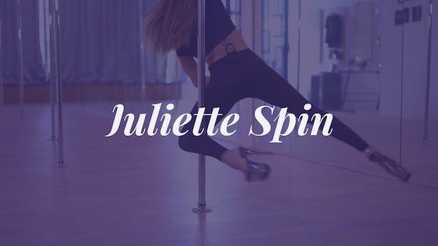 Juliette Spin