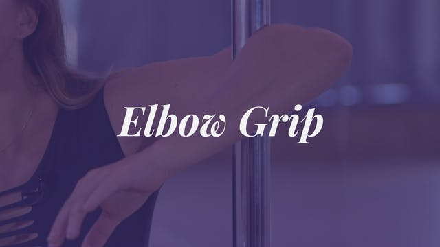 Elbow Grip