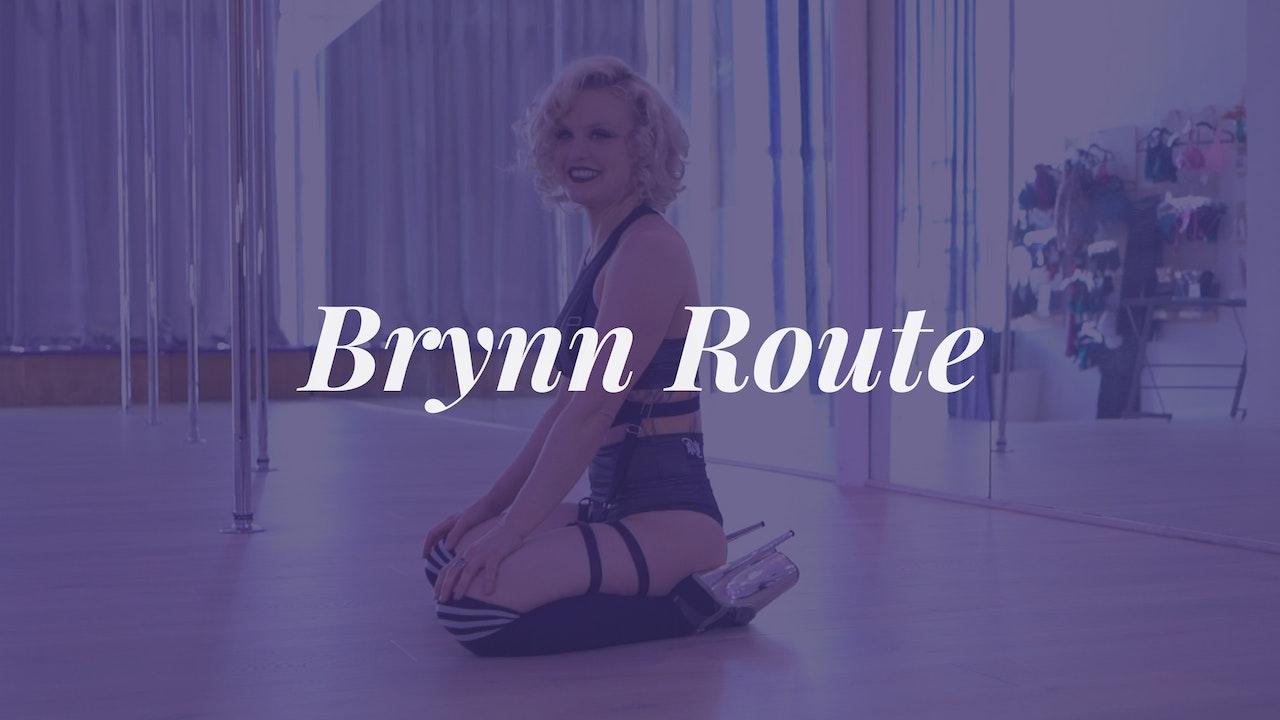 Brynn Route