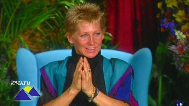 Breath of Peace Meditation Initiation