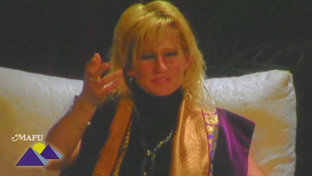 Prana Breath Initiation