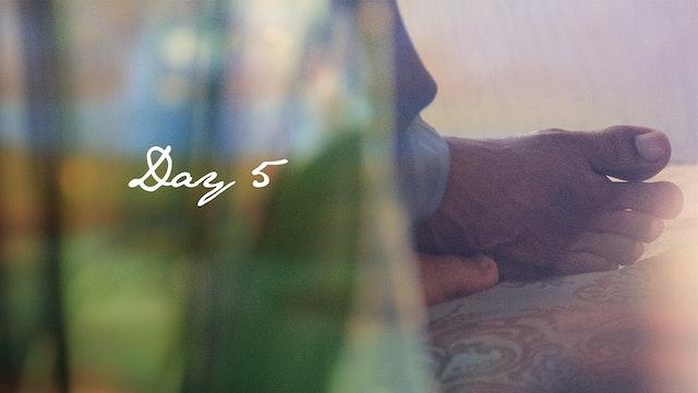 DAY 5 - The Essence of Shreemad Bhagavatam