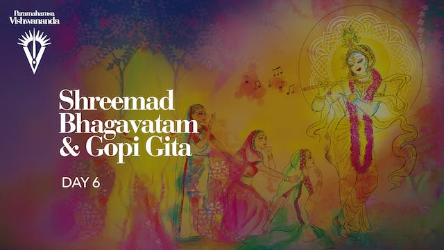 Day 6 part 7 Gopi gita