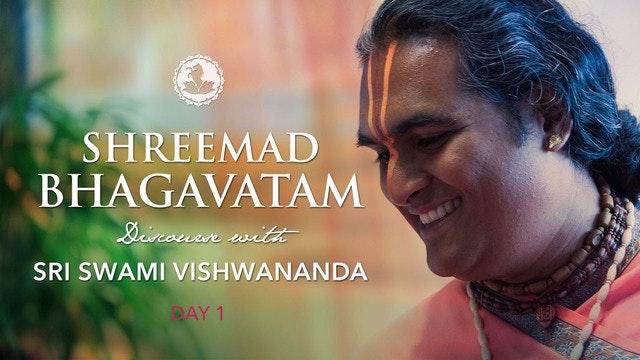 Shreemad Bhagavatam Full Course