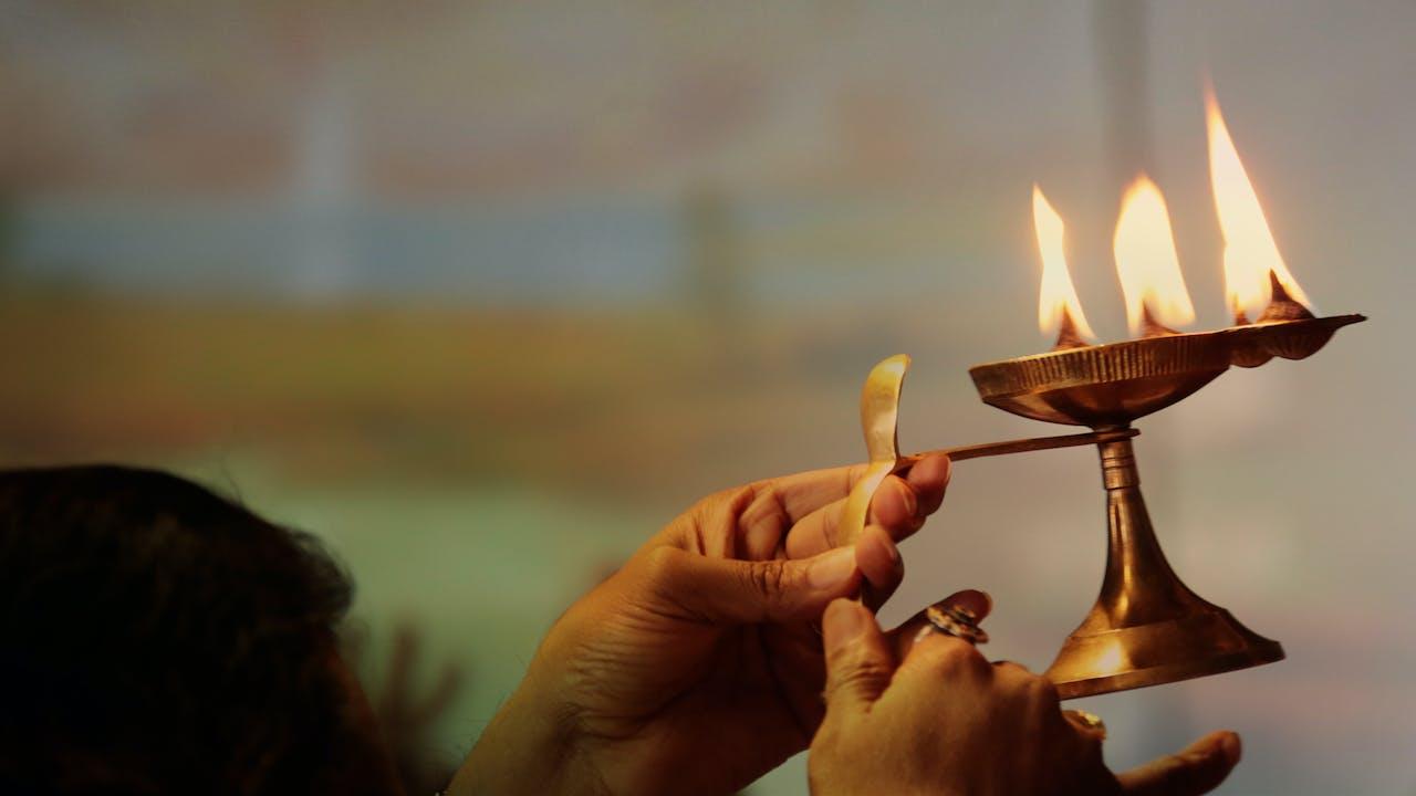 DAY 6 - The Essence of the Shreemad Bhagavatam