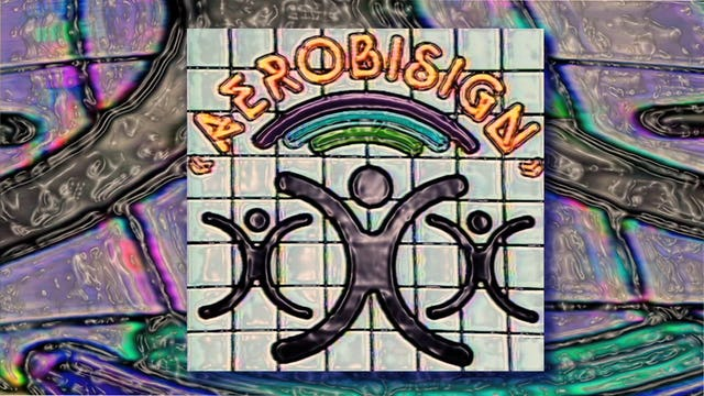 AEROBISIGN #13