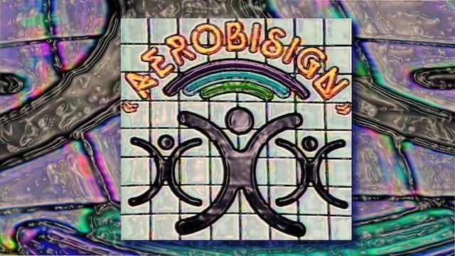 AEROBISIGN #1