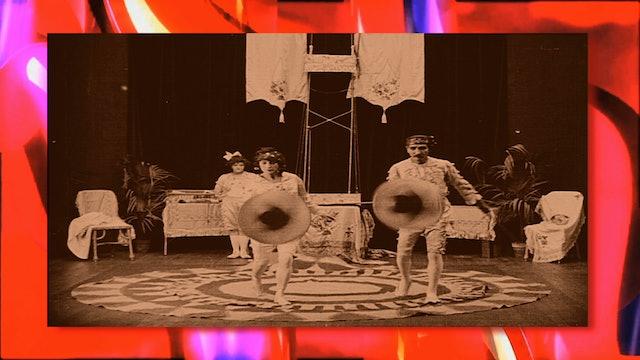 Circus Fun 007R