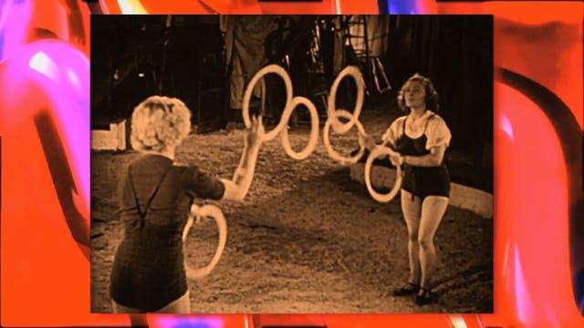 Circus Fun 029R