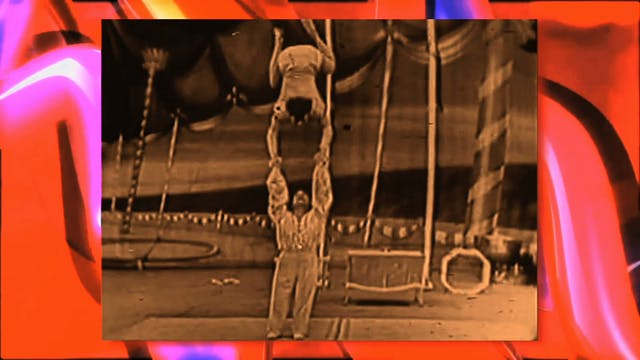 Circus Fun 020R