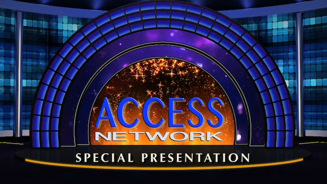 Access Network Special Presentation