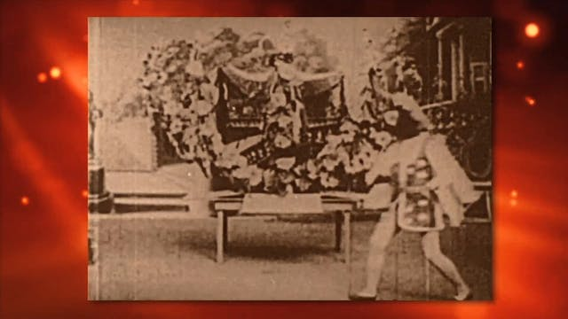 Magic Moments 018R