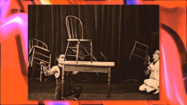 Circus Fun 023R
