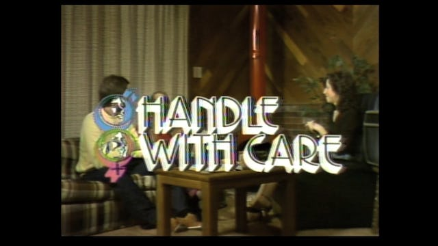 Handle With Care #4