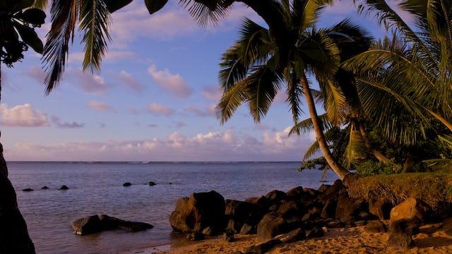 Beautiful Kaua'i / HDSereneScapes® Film