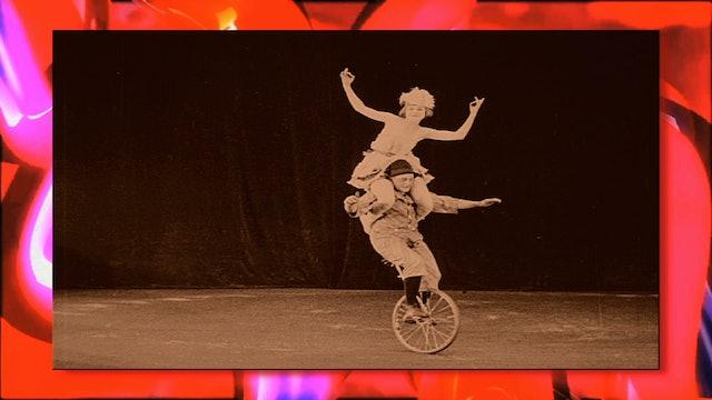 Circus Fun 008R