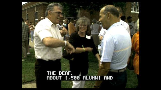 Deaf Mosaic 508