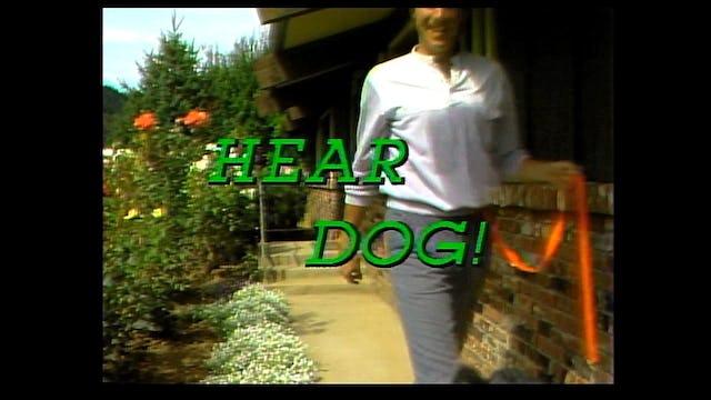 Hear Dog