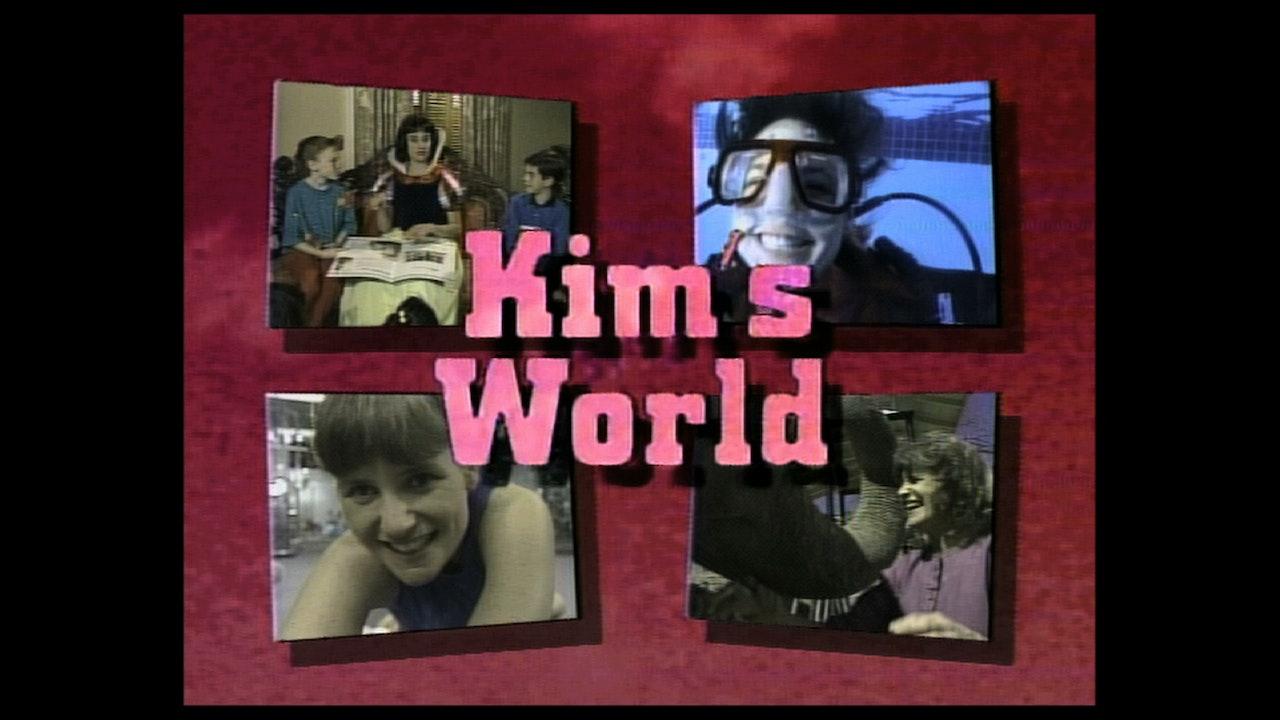 Kim's World