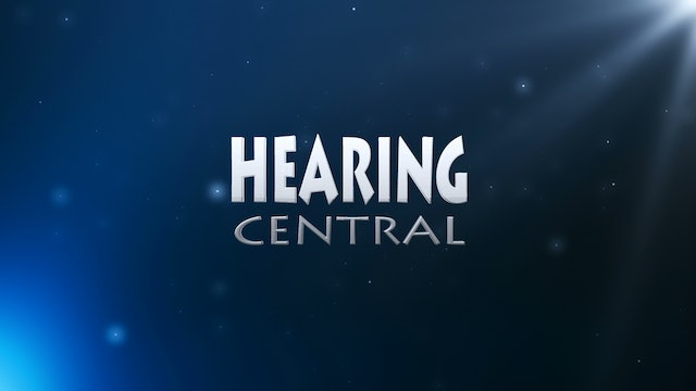Hearing Central
