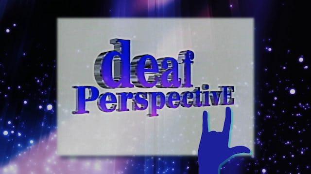 Deaf Perspective