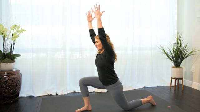 Yoga for Scoliosis Level 2 by M Weiss, Schroth PT, Yoga Teacher