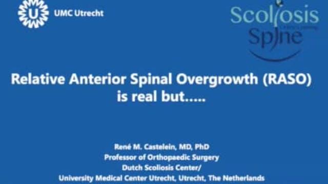 RelativeAnteriorSpinalOvergrowth, Dr. R. Castelein