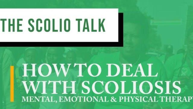 Kenya Scoliosis Foundation - ScoliTalk 2021