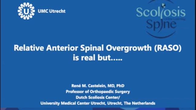 SSOL Dr.René Castelein, MD, PhD, Netherlands