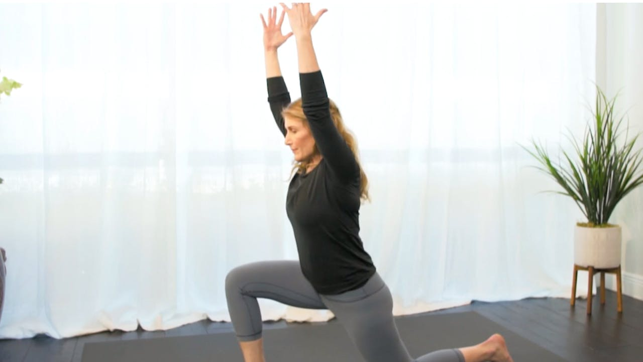Yoga For Scoliosis Level 1 By M Weiss Pt Yoga Scoliosis And Spine Online Learning